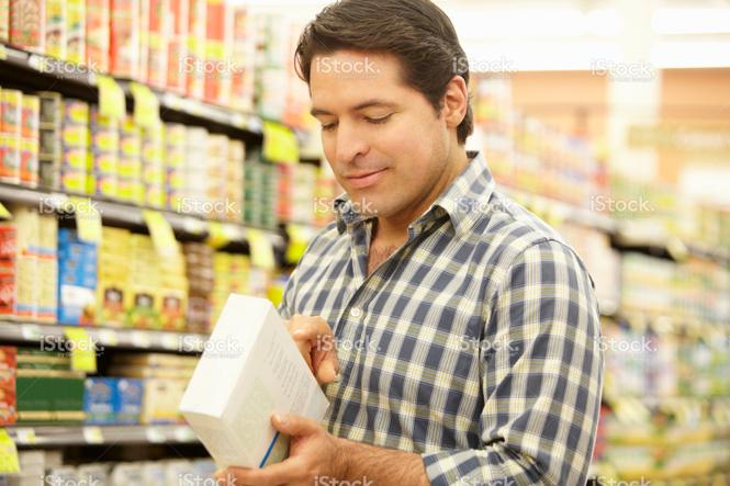 Consejos para aprender a leer etiquetas nutricionales