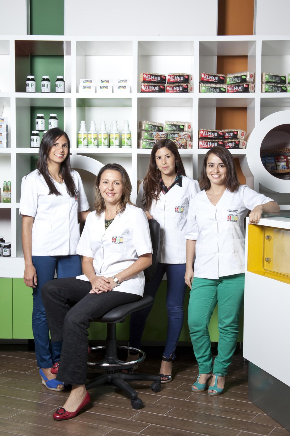 Nutrición personalizada para niños – Reportaje Revista COSAS