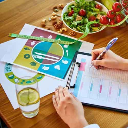 Planes de Alimentación personalizados