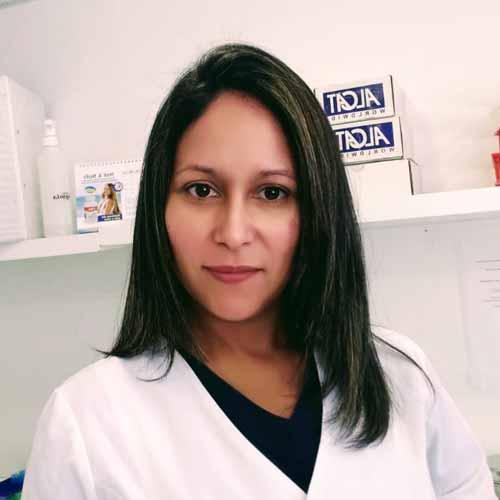 Lucelia Sequera